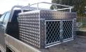 Flat Deck Dog box 1